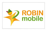 Voice over landelijke TV commercial Robin Mobile
