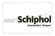 Vaste stem voor Schiphol TV